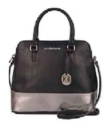 Imagen 1 de 2 de Bolsa Negro Para Mujer Elegante Original Liz Claiborne