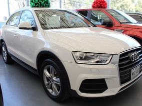 Audi Q3 Luxury L4/2.0/220/t Aut