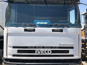 Iveco Eurocargo 170e22