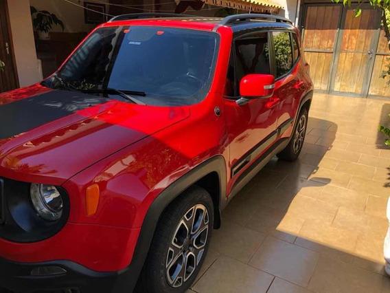 Jeep Renegade 2016 1.8 Limited Edition Flex Aut. 5p
