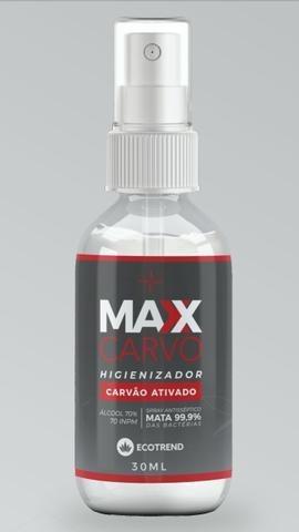 Maxx Carvo