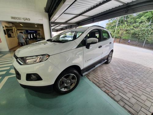 Ford Ecosport 2014 2.0 16v Se Flex Powershift 5p