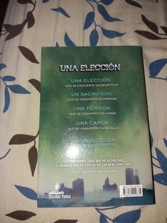 Libro Divergente E Insurgente De Veronica Roth Pasta Blanda