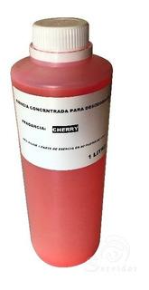 Esencia Concentrada Fabricar Desodorante Pisos X 1 Lts.