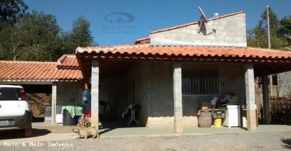 Chácara Para Venda Em Bragança Paulista, Morro Grande Boa Vista, 1 Dormitório, 1 Banheiro, 1 Vaga - 249