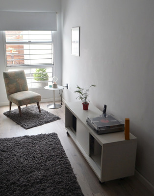 Casa Reciclada De 2 Dormitorios En Pocitos Nuevo