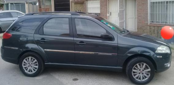 Vendo Fiat Palio Weekend Modelo 2010 Nafta 1.4