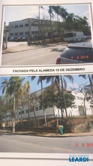 Galpão - Jardim Doutor Júlio De Mesquita Filho - Sp - 561557