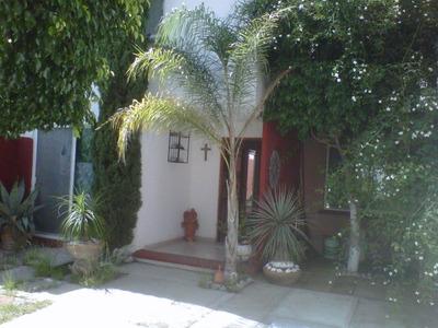 Querétaro, Milenio, Amueblada Casa En Renta!