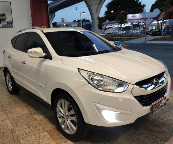 Hyundai Ix35 Flex2.0 Gls Aut Botão Start+roda 18+multimídia