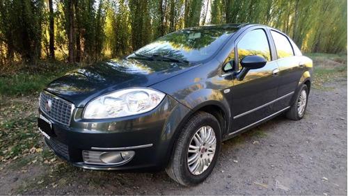 Fiat Linea 2013 1.8 Absolute 130cv