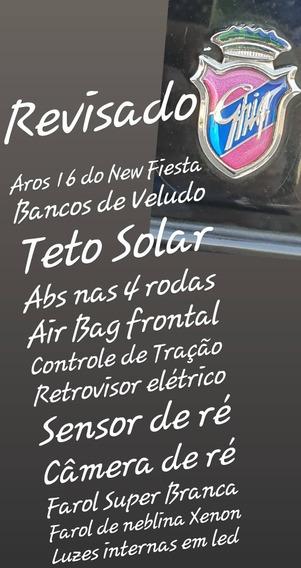 Ford Focus 2.0 Ghia 5p 126 Hp 2003