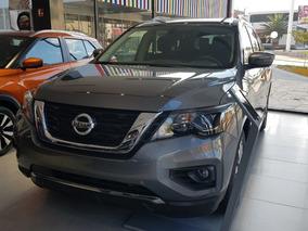 Nissan Pathfinder 3.5 Advance Cvt Precio Especial Estrena
