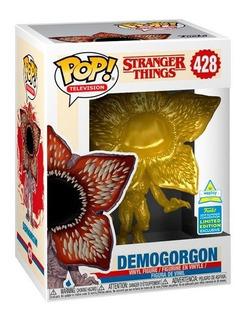 Funko Pop Stranger Things 428 Demogorgon Nuevo Magic4ever