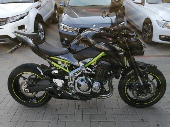 Kawasaki - Z 900 - 2018