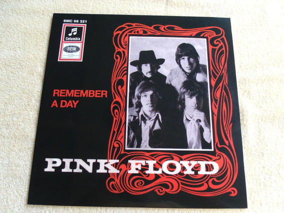 Pink Floyd / Remember A Day - Lp (unoficial) - Germany