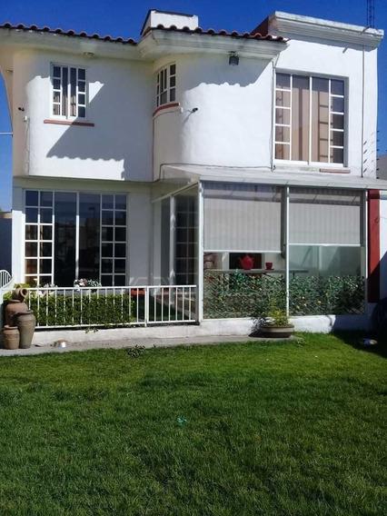 Bonita Casa Cerca Portofino Metepec
