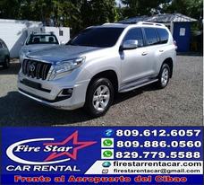 Fire Star Rent A Car, Jeepetas, Jipetas, Jeep, Santiago, R.d