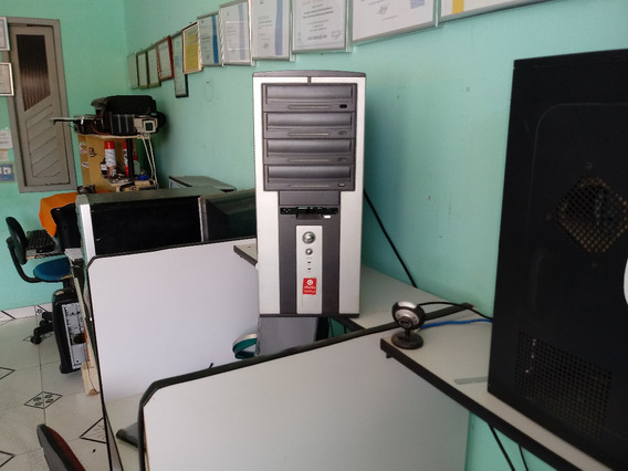 Cpu Pentium 4 2.8 Mhz
