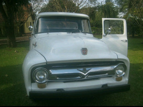 Ford F100 Pick Up
