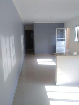 Casa Em Jardim Adriana, Guarulhos/sp De 65m² 2 Quartos À Venda Por R$ 290.000,00 - Ca137126