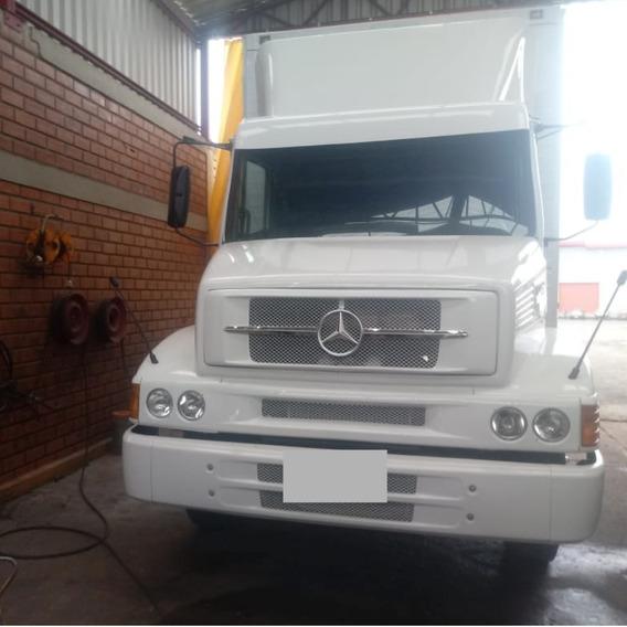 Caminhão Mbl1318 - 20010