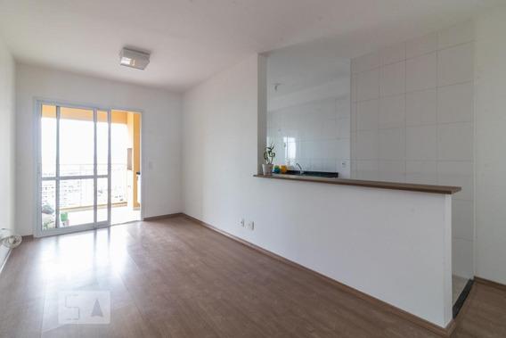 Apartamento Para Aluguel - Santa Paula, 2 Quartos, 70 - 893041195