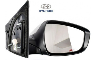 Conjunto Completo Espejo Lateral Derecho Hyundai I30 13/2017