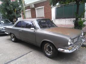 Torino Coupe Ts 1969