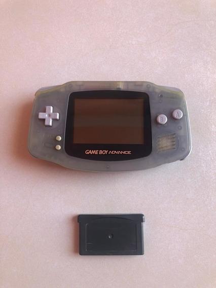 Game Boy Advance + Juego Mario World