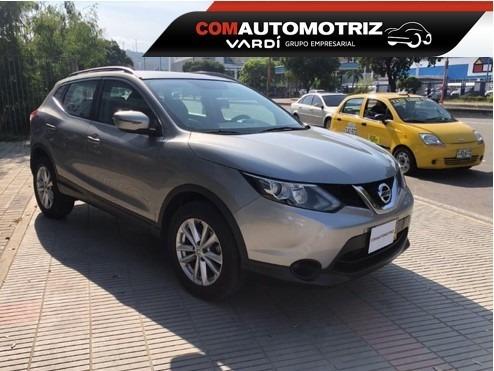 Nissan Qashqai Advance Id 39218 Modelo 2016