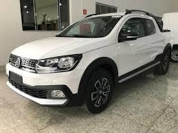 Volkswagen Saveiro Cross Financio Tasa 0% Te=11-5996-2463