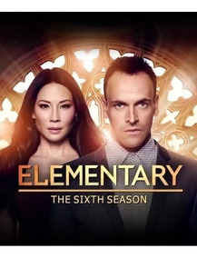 Elementary As 6 Temporadas Dublado E Legendado Completas !!