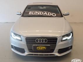 Audi A4 2.0 Tfsi Ambiente 183cv Gasolina 4p Multitronic