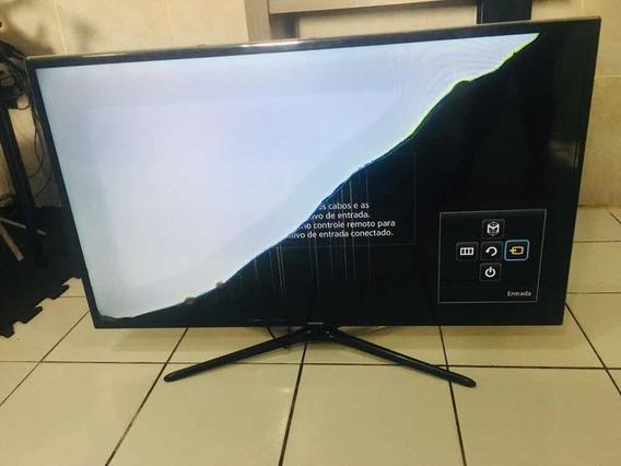 Tv Samsung 48 Polegadas Para Retirar As Peças