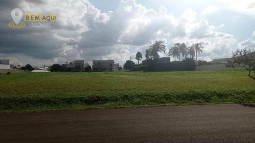 Imagem 1 de 8 de Terreno À Venda, 950 M² Por R$ 550.000,00 - Condomínio Parque Ytu Xapada - Itu/sp - Te0610