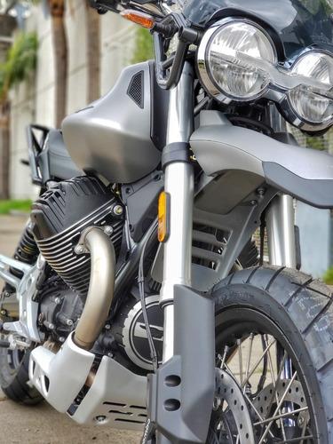 Moto Guzzi V85 Tt Ultimas Unidades Entrega Inmediata!!!!!