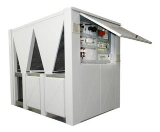 Enfriador De Liquido Chiller 5hp Venta Instalacion Servis
