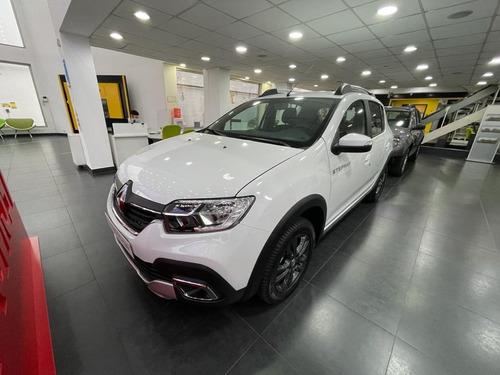 Renault Sandero Stepway 1.6 Intens Hot Sale  Md