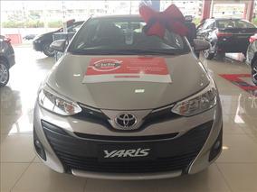 Toyota Yaris Yaris Sedan 1.5 Xs Cvt (flex)