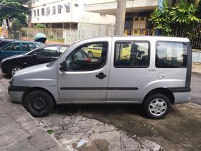 Fiat Doblo Ex Fire 1.3