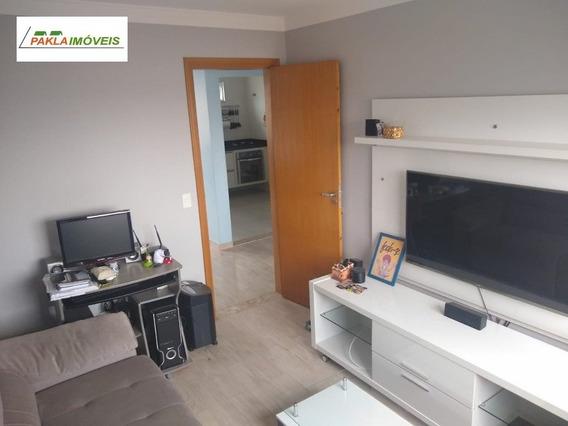 Apartamento - Alto Da Mooca - Ref: 3001 - L-3001