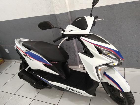 Honda Elite 125c