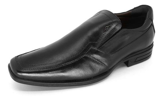 Sapato Social Masculino Sândalo Corolla Sem Cadarço
