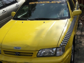 Toyota Tercel Tercel 1998 Amercana