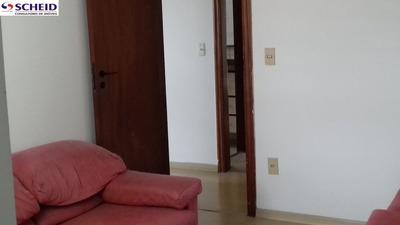 Cobertura, Ótima Localização, 165m, Sacada, Churrasqueira - Mc3668