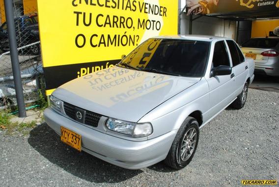 Nissan Sentra Rs
