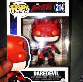 Daredevil Funko Pop