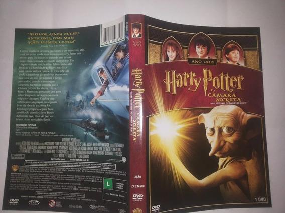 Dvd Harry Potter Pacote 5 Filmes Frete Grátis Br Pechincha