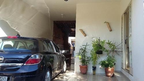 Casa Em João Aldo Nassif, Jaguariúna/sp De 130m² 3 Quartos À Venda Por R$ 375.000,00 - Ca464021